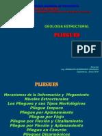 Cap IV 2010 i Estructural Pliegues