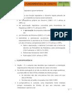 ESQUEMA DA MATÉRIA A LECIONAR --- PARTE III