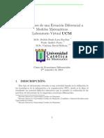 Laboratorio Virtual Modelos Matemáticos