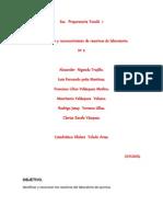 Practica 2 (Quimica III)