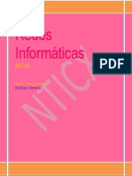 Redes Informáticas (Word)