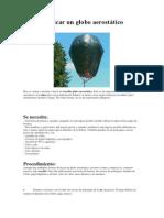 Cómo fabricar un globo aerostático casero.docx