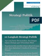 Strategi_Politik