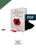 Dossier Prensa El Asedio