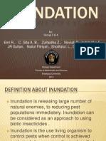 Inundation PH