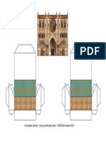 cathédrale gothique collateral_a0