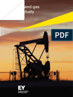 EY Global Oil and Gas Reserves Study 2013