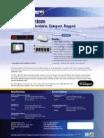 Bantam Data Sheet WEB 000