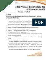 ATPS Interdisciplinar