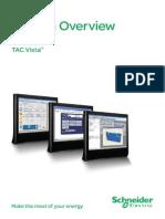 Tac Vista System Overview Brochure