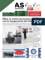 Mijas Semanal nº559 Del 29 de noviembre al 4 de diciembre de 2013