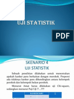 Statistik Parametrik Dan Non Parametri