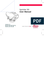 Sprinter 50 UM V1 0 0