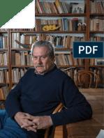 Altamirano, Revista Debate, Nº 501