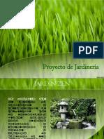 Jardin Zen Expo