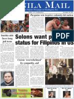 Manila Mail - Nov. 30, 2013