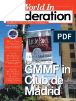 GMMF Newsletter Issue 5