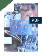 Mecanica de Fluidos - James a. Fay