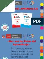 pptrutasdelaprendizaje-130807175156-phpapp01