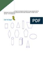 summative assessment shapes
