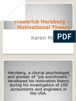FrederickHerzberg_MotivationalTheory