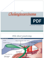 Chol Angio Carcinoma
