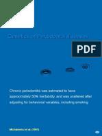 Genetics in Periodontal