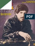 Bob Mintzer - 14 Jazz & Funk Etudes Bb