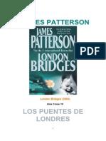 Los Puentes de Londres (Alex Cross 10)-James Patterson