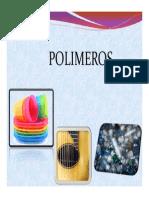 Equipo 6 Polimeros