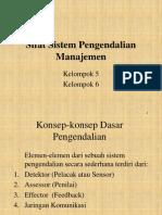 Sifat SPM PPT (Kel 5&6)