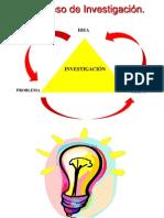 Clase n 1 Metodologia de La Investigacion Vision Integral e Introductoria