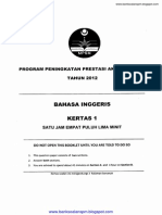 BI Kedah 2012