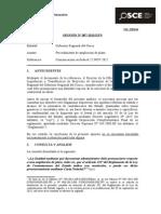 007-13 - PRE - GOB.reg.CUZCO - Formalidades de La Resolucion de Ampliacionde Plazo