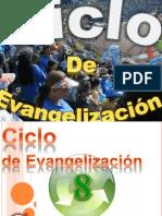 El Ciclo de Evangelizacion