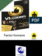 Gestion Calidad Factor Humano