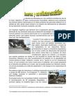 Hidrocarburos y Conflictos Sociales