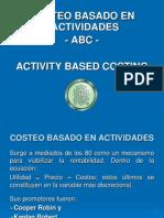Costos ABC 1