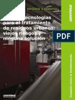 Riesgos Tecnologias Residuos Urbanos