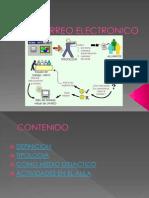 EL CORREO ELECTRONICO.pptx