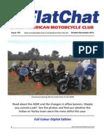 Flat Chat - Oct Nov 2013