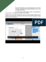 Plagiarism Checking Web