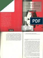 Kaplan Carina, Buenos y Malos Alumnos, Cap.1