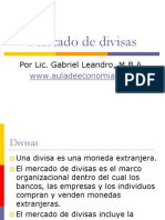 Mercado de divisas (2).ppt