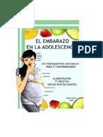 Valera Jorge - El Embarazo en La Adolescencia