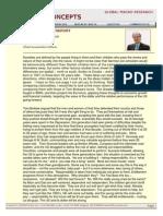 FX Concepts Market Insight - Nov. 21, 2013