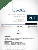 Ch5 cs 302