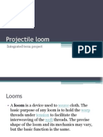 projectile loom.pptx