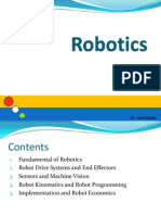 1 robotics
