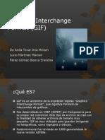 Graphics Interchange Format (GIF)